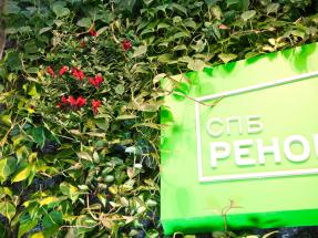 Офис продаж «СПБ Реновация», Санкт-Петербург