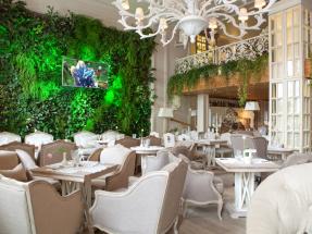 Ресторан «Нескучный сад», г. Ростов-на-Дону